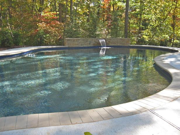 See what your dream pool will look like award winning for Pool designs under 30000