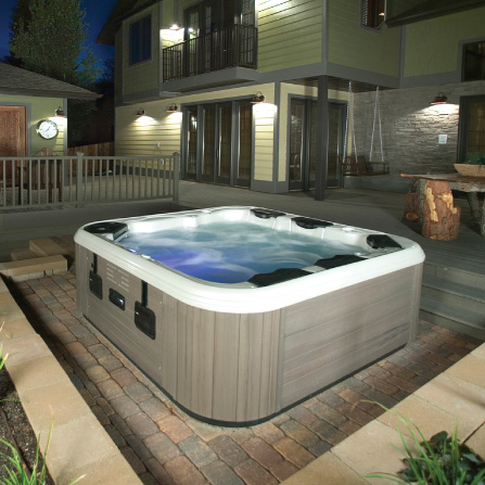 custom services tubs our designs spa tub deck hot movers jacuzzi houston