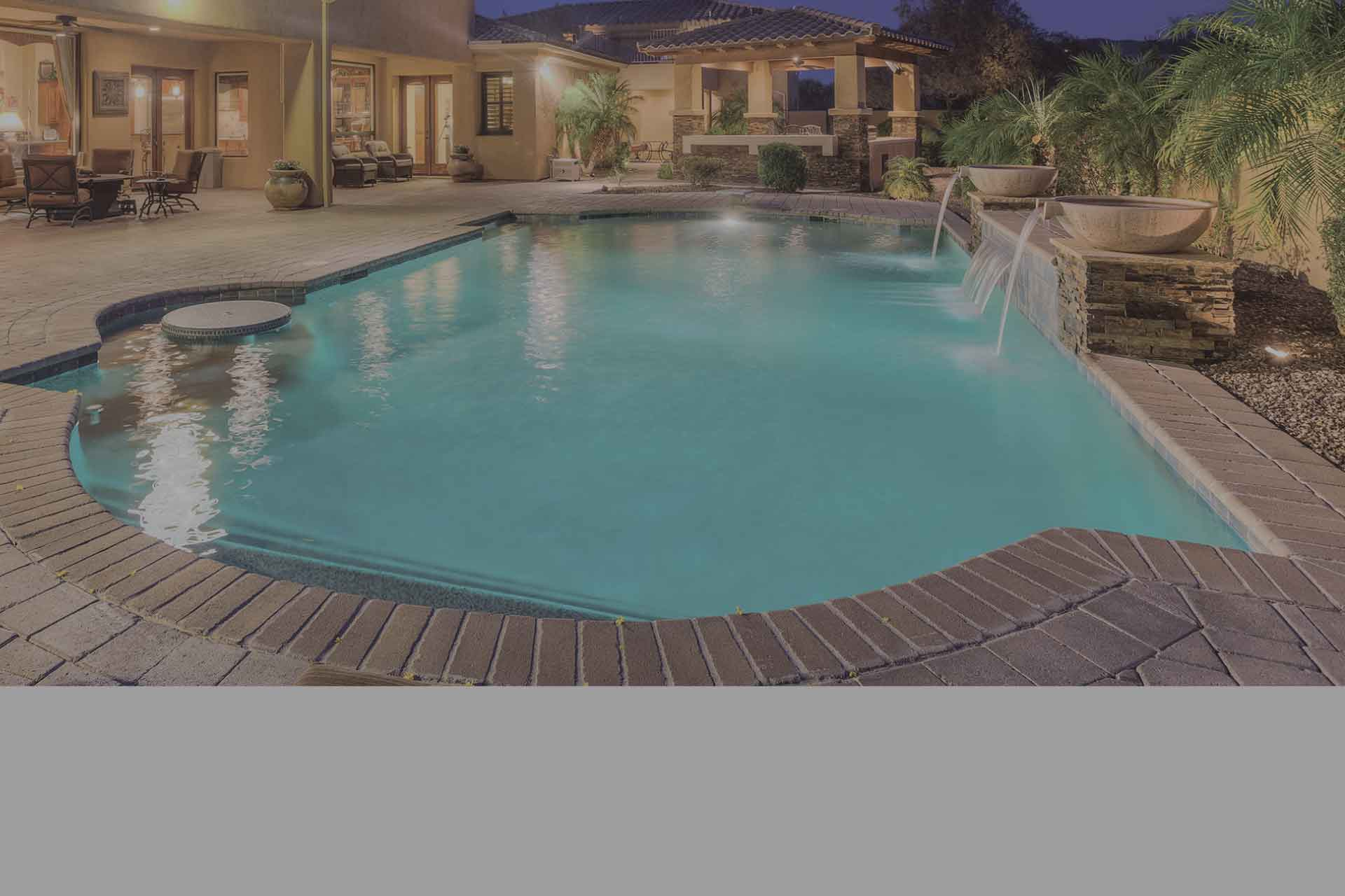 Pool Builders Houston
